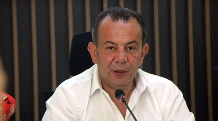 Bolu Belediye Başkanı Tanju Özcan: Su vermiyorum demedim ki