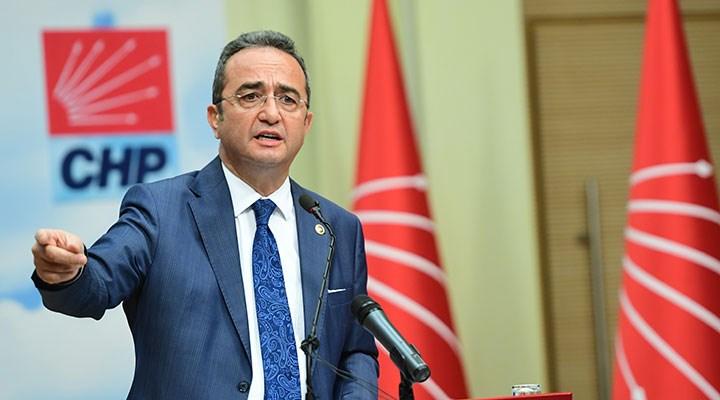 CHP'li Tezcan: Su sorunu çözülmezse Aydın çiftçisi üretimi bırakacak