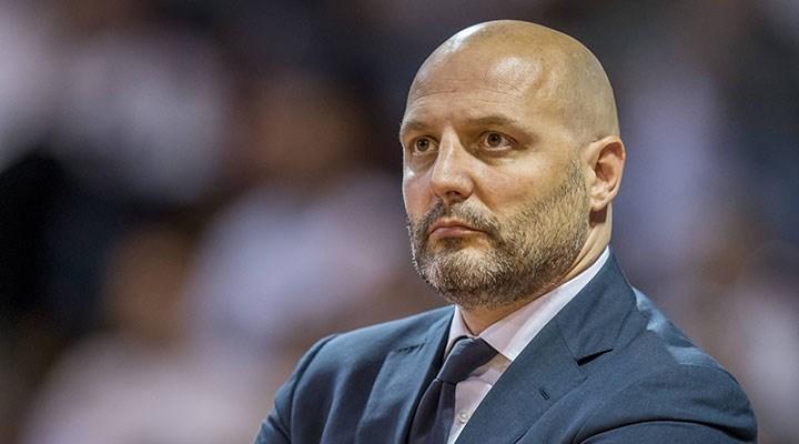 Fenerbahçe'nin yeni başantrenörü Aleksandar Djordjevic oldu