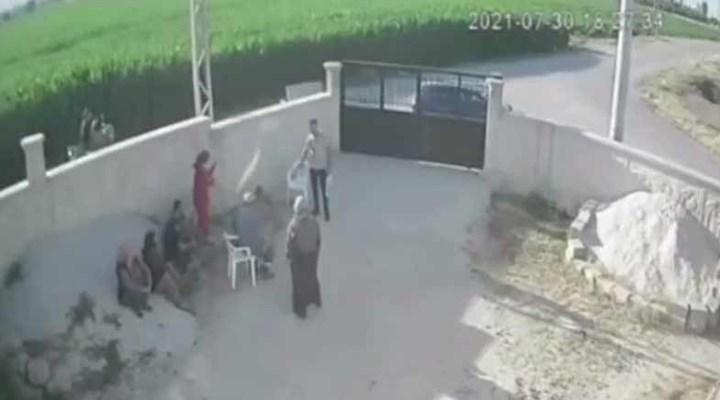 Konya'daki ırkçı katliam anına dair görüntüler ortaya çıktı