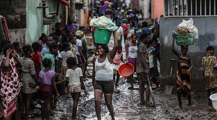 Afrika'da Covid-19 nedeniyle hayatını kaybedenlerin sayısı 170 bini aştı