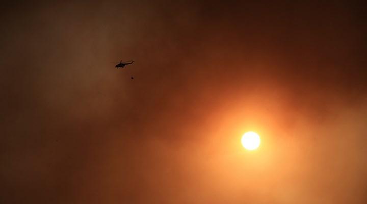 Antalya'ya sıcak uyarısı: 6 Ağustos'a kadar sürecek