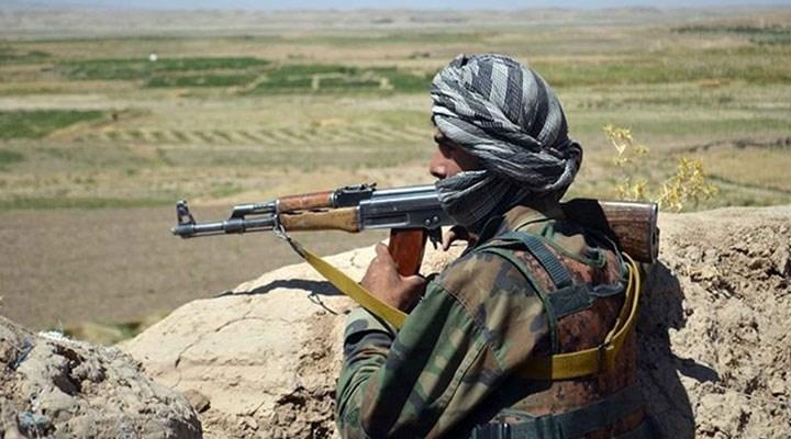 Kandahar kenti Taliban'ın hedefinde