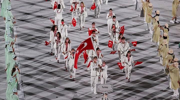 2020 Tokyo Olimpiyatları'nda 11. gün sonuçları: Bir bronz madalya