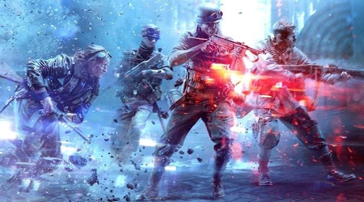 Battlefield 5 dahil 8 oyun Amazon Prime üyelerine ücretsiz