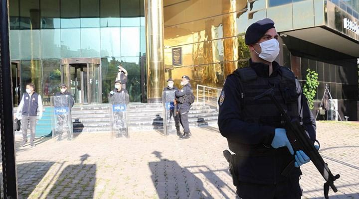 Beş yılda binlerce hak ihlali: Bin 788 örgüt kapatıldı, 127 belediye başkanı görevden alındı