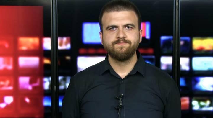 'İzinsiz çekim' gerekçesiyle gözaltına alınan BirGün Haber Müdürü Uğur Şahin, serbest bırakıldı