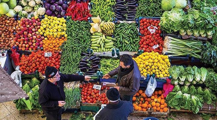 Enflasyon son 26 ayın zirvesine çıktı!