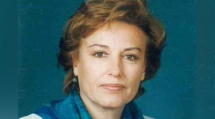 Gazeteci Mine İçöz hayatını kaybetti