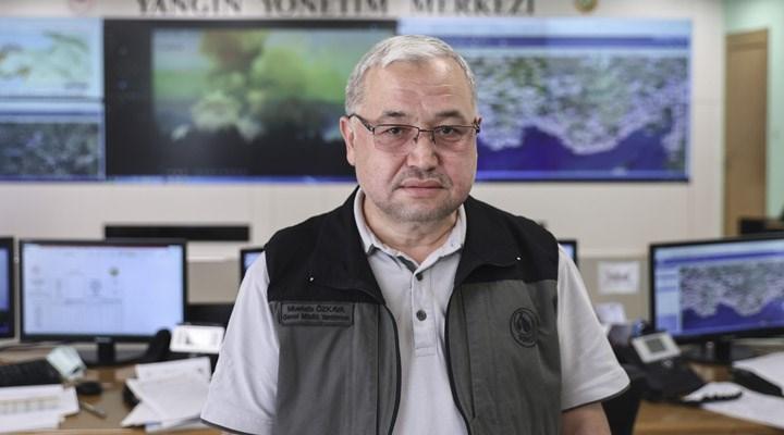 Orman Genel Müdür Yardımcısı: Hava gücümüz iyi ama destek vermek isteyen ülkeleri kıramıyoruz
