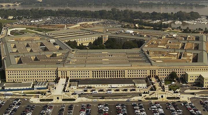 Pentagon binası, yakınlarındaki silah sesleri üzerine kapatıldı