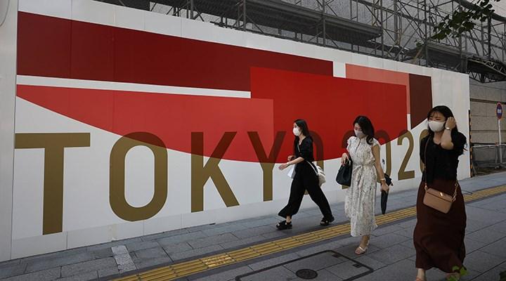 Tokyo Olimpiyatları'nda Covid-19 vaka sayıları artıyor