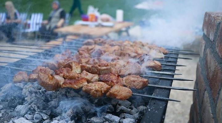 Ardahan'da piknik ve mesire alanlarında mangal yapmak yasaklandı
