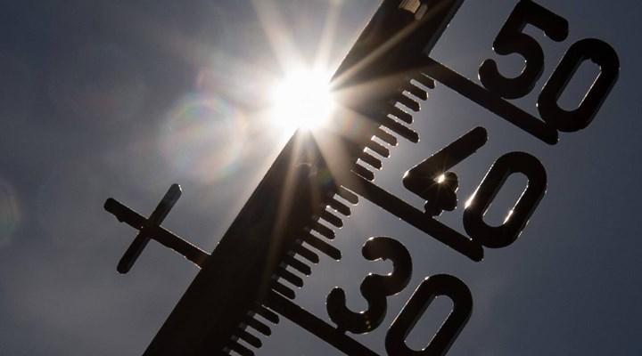 Aşırı sıcak hava ne kadar sürecek?