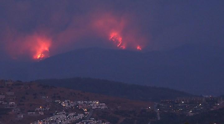 Bakan Koca: Yangınlarda 8 kişi yaşamını yitirdi, 1154 kişi yaralandı