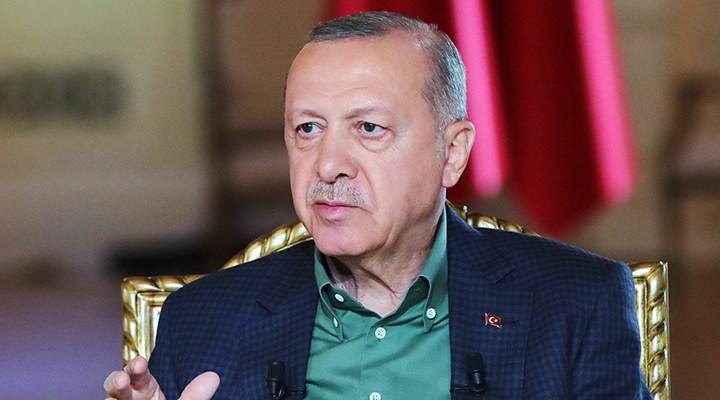 Erdoğan: Bundan böyle enflasyonun daha yukarı çıkması mümkün değil