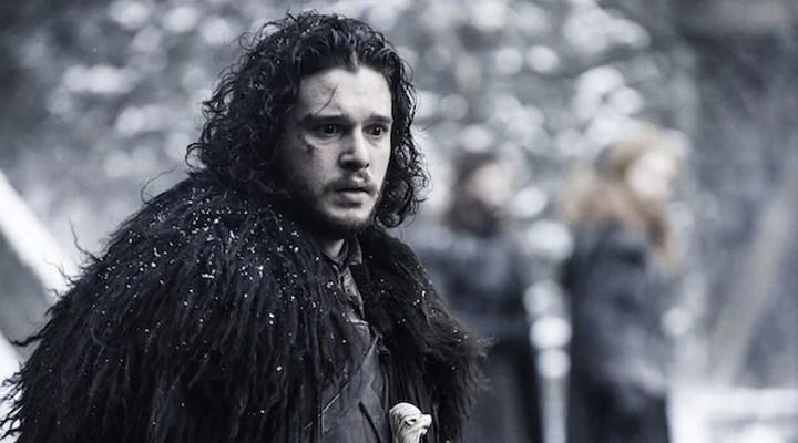 Game of Thrones'un Jon Snow'u: Dizi nedeniyle akıl sağlığı problemleri yaşadım