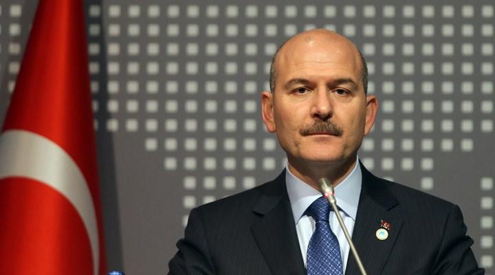 Soylu, Kılıçdaroğlu'nu hedef aldı: Bu yaklaşımını kınıyorum