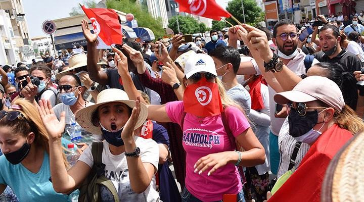 Tunus'a karşı Biden'ın umursamazlığı