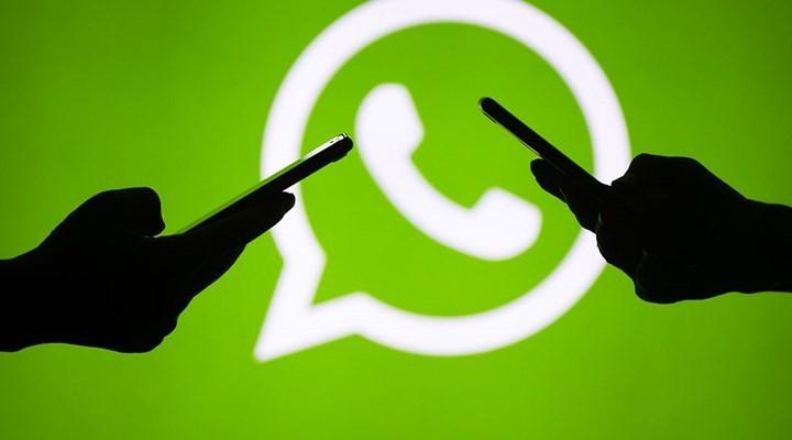 WhatsApp'a 'bir kez görüntülenen medya' özelliği geldi