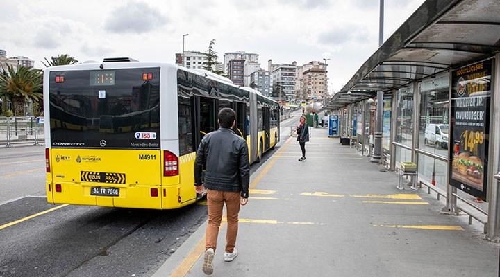 İBB'nin iptal edilen metrobüs alımı ihalesi yapıldı: Toplam 160 araç alınacak