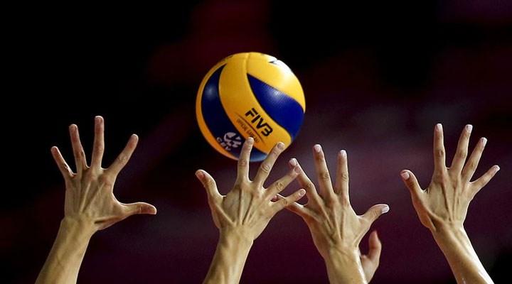Türkiye, 2021 FIVB Kadınlar Dünya KulüplerVoleybolŞampiyonası'na ev sahipliği yapacak