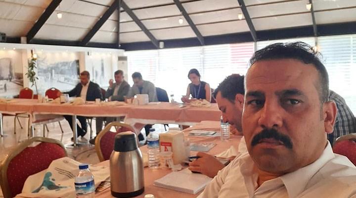 Akçakale Belediye Başkan Yardımcısı'ndan CHP'ye skandal sözler: Bunları asmak şart