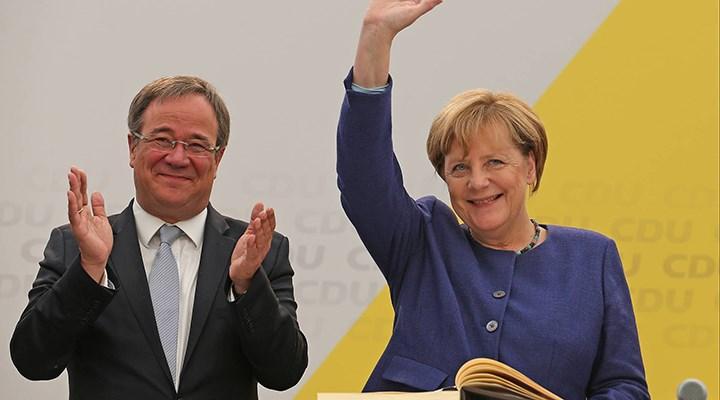Alman siyasetçi Laschet, Sabah gazetesinde yayımlanan röportajı yalanladı