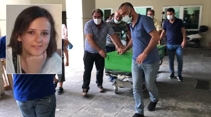 Sude Akarsu, erkek arkadaşıyla yaşadığı evde silahla vurulmuş halde bulundu