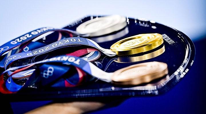 Tokyo 2020: Türkiye, en fazla madalya topladığı 1948 Londra'yı geride bıraktı