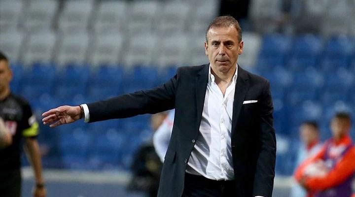 Beşiktaş, Abdullah Avcı'ya 20 milyon liradan fazla ödeme yapıldığını açıkladı