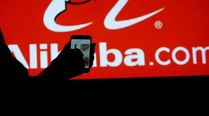 Çin merkezli şirket Alibaba'da cinsel saldırı soruşturması