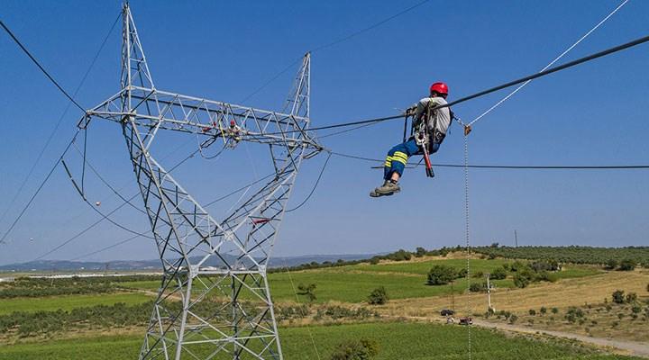 Enerji işçileri kendi yolunu çiziyor