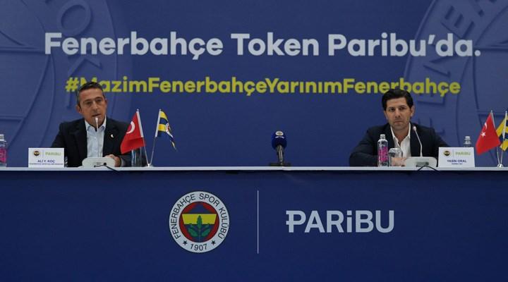 'Fenerbahçe Token' piyasaya hızlı girdi, Ali Koç şaşırdı