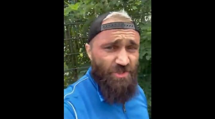 Muhalif boksör Ünsal Arık saldırıya uğradı