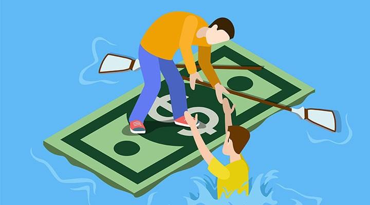Dünya borç sorunu ve borç denetimi