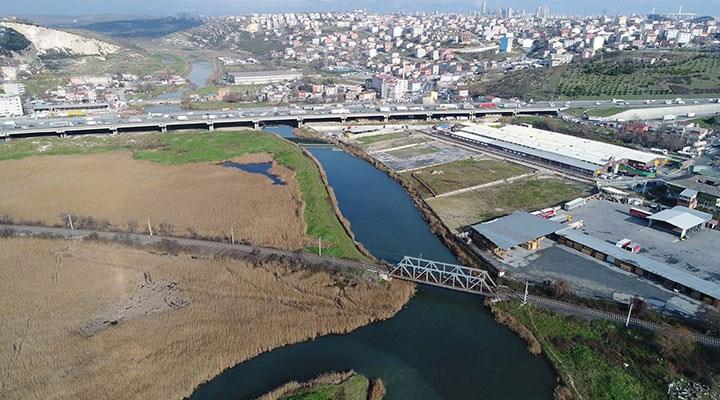 Kanal İstanbul'da 'Çinli şirket' iddiası