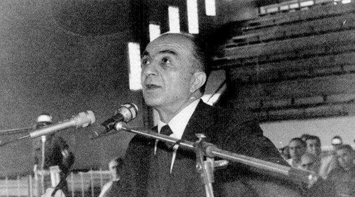 Kemal Nebioğlu ölümünün 15'inci yılında  anılıyor