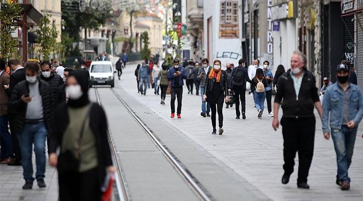 Rakamlar açıklandı: TÜİK'e göre işsizlik geriliyor!