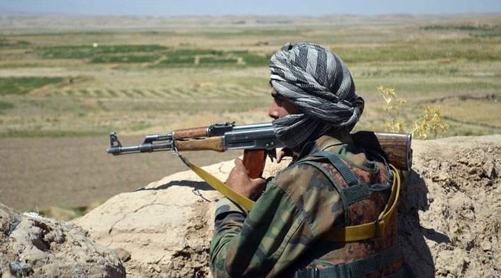 Taliban, kritik bölgeyi ele geçirdi: Afganistan'da Türkiye askeri için risk büyüyor!