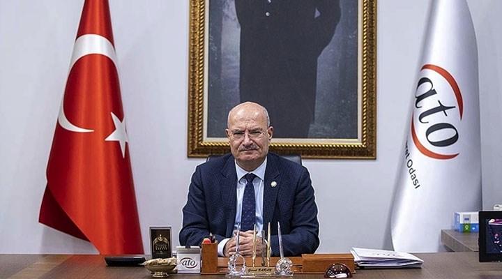 ATO Başkanı Baran, 'işsizliğin nedenini' açıkladı: Türkiye'de işsizlik var ancak işsiz yok