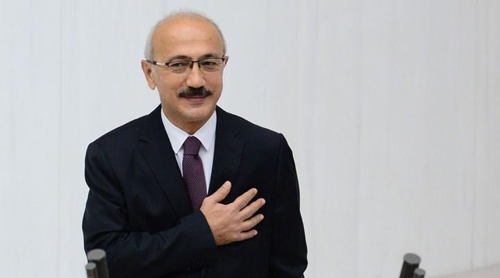 CHP'li Başarır: Kamunun icra dosyaları da Bakan Elvan'ın oğluna gitmiş