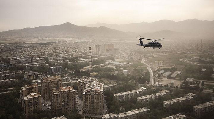 ABD ve Almanya'dan Afganistan'daki vatandaşlarına uyarı: Ülkeyi acilen terk edin
