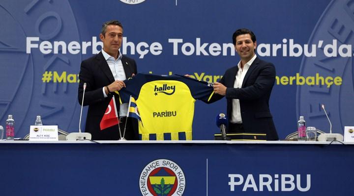 Fenerbahçe, 'token' ön satışından elde ettiği geliri açıkladı