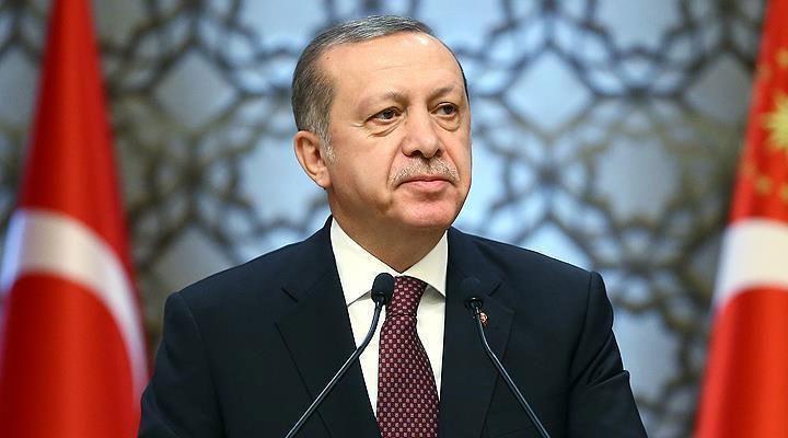İmajı kurtarmak Erdoğan'a düştü