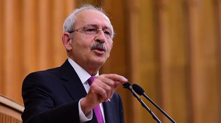 Kılıçdaroğlu: İktidar olduğumuzda bir hafta içinde barış akademisyenlerini işe iade edeceğiz