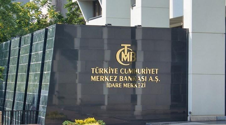 Merkez Bankası, faizi yüzde 19'da sabit tuttu