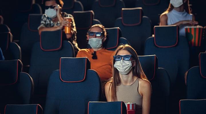 Nerede kaldı o eski sinemalar?