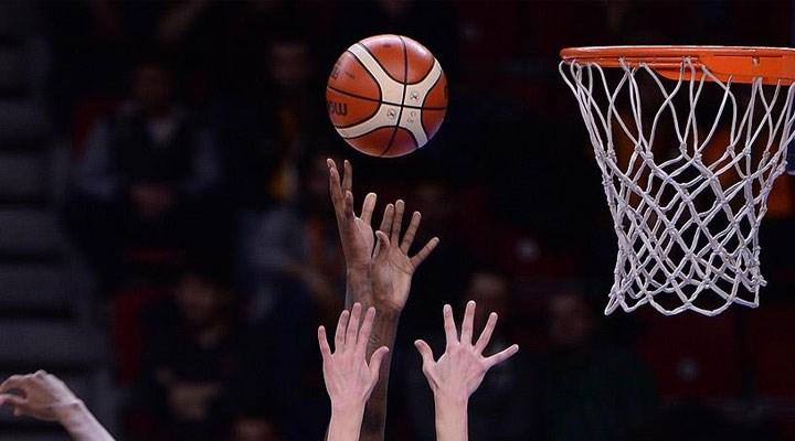 Türkiye, basketbolda 16. sıraya geriledi