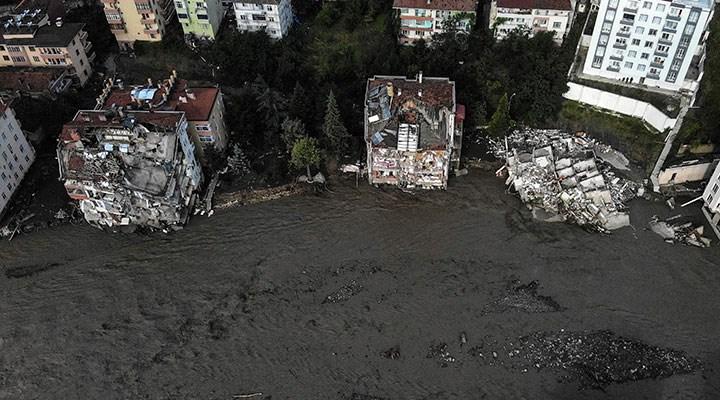Uzmanlar Bozkurt'taki sel felaketinin nedenlerini anlattı: Dere yatağının daraltılması, yapılaşma ve fazlası...
